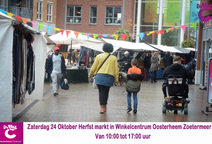 Oosterheem-herfstmarkt