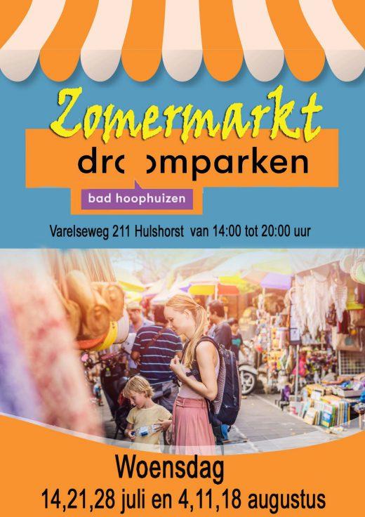 Bad_Hoophuizen_Zomermarkt