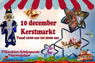 Kerstmarkt-Oosterheem